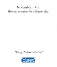 18 Durex 14 novembre senza sorprese
