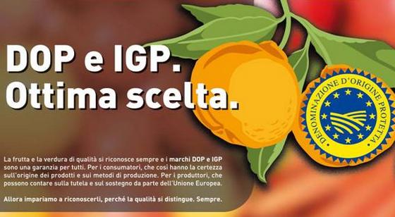 Pubblicità e comunicazione dei consorzi alimentari DOP e IGP del prof. Americo Bazzoffia