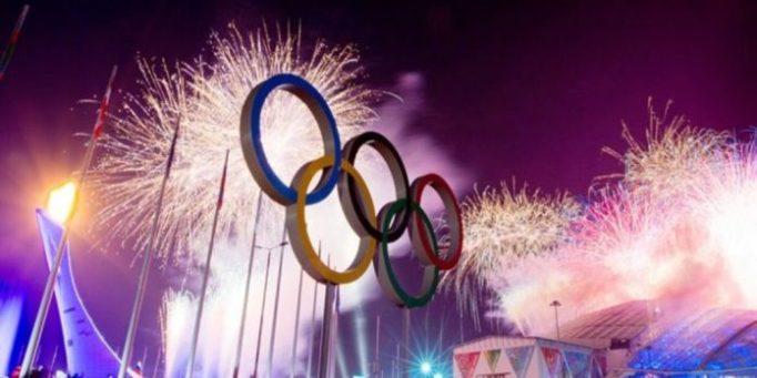 Le imprese nel mondo celebrano le Olimpiadi di Rio 2016 Opening Ceremony Rio 2016 Olympic