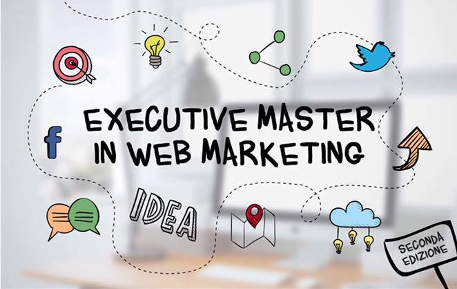 Il prof. Americo Bazzoffia è stato confermato docente al Executive Master in Web Marketing di Chieti
