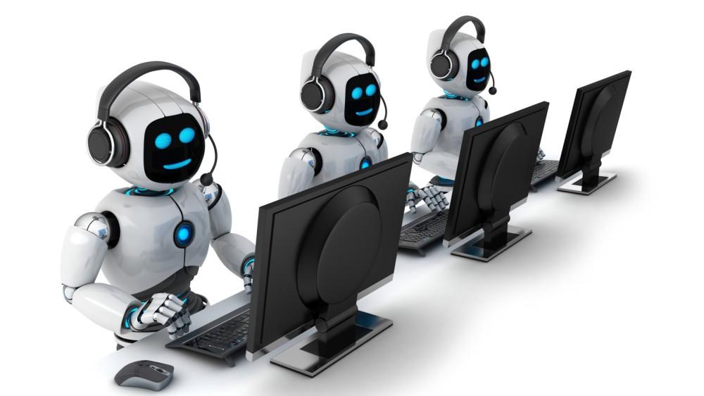 Bill Gates vuole tassare il lavoro dei robot, ma si dimentica dei sistemi automatizzati in internet che tolgono lavoro agli umani di Americo Bazzoffia