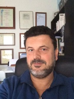 Prof. Americo Bazzoffia