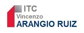 Logo ITC Vincenzo Arangio RUIZ