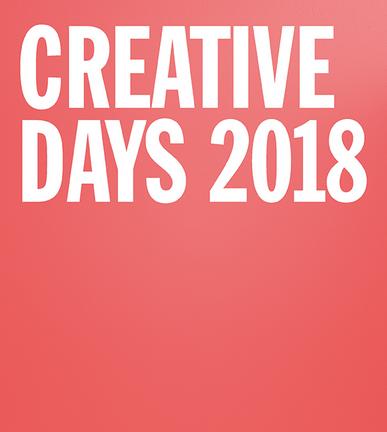 Il prof. Americo Bazzoffia parteciperà ai Creative Days 2018