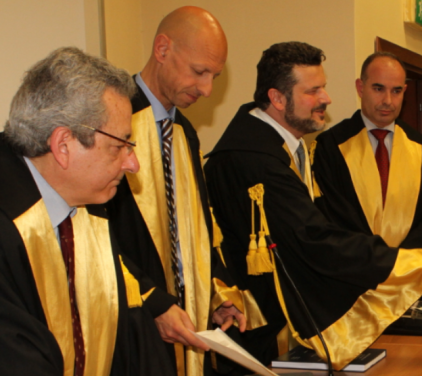 Prof. Americo Bazzoffia - Docente universitario