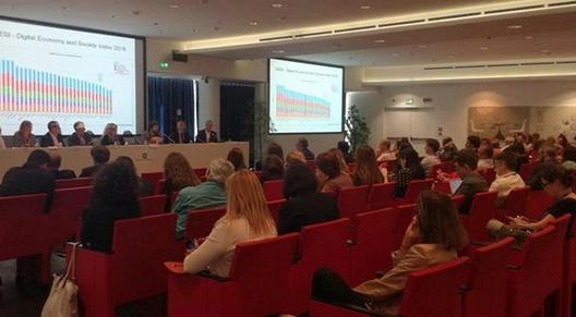 Forum della Comunicazione 2018 - Intervento del Prof. Americo Bazzoffia