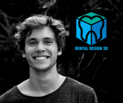 Dental Design 3D si affida al prof. Americo Bazzoffia