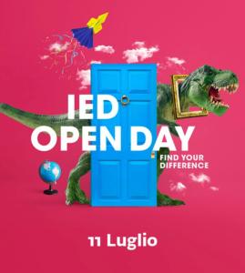 Americo Bazzoffia presenta la XVIII Edizione del corso in Comunicazione web multimediale, socialmedia ed e-commerce allo IED Istituto Europeo di Design di Roma