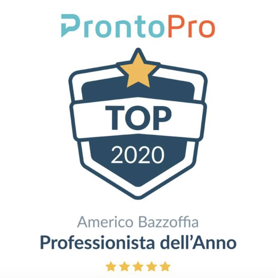"""il prof. Americo Bazzoffia è stato insignito del titolo """"professionista dell'anno 2020"""" nel settore della formazione. Americo Bazzoffia è tra i migliori formatori aziendali e manageriali d'I"""